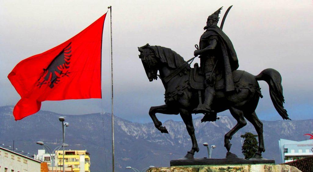 Gjergj Kastrioti nuk ishte Skënderbeu