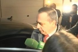 Policia gjen armë në banesën e gjyqtarit të Dritan Dajtit