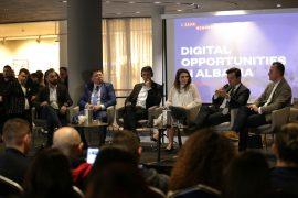 400 të rinj diplomohen për marketing dixhital