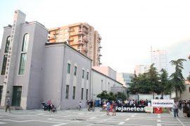 Deputetët e PE-së nuk pranojnë të takojnë Alencën për Mbrojtjen e Teatrit