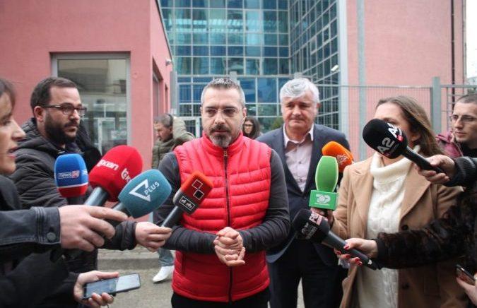 Mbyllen hetimet për Saimir Tahirin