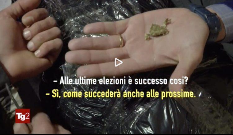 Rai 2: Droga bleu zgjedhjet e shkuara dhe do blejë edhe të ardhmet