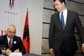 Ndërkombëtarët përherë kundër opozitës në emër të 'stabilitetit' — qendrimet dje e sot si dy pika uji