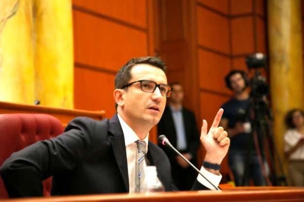 Erion Veliaj konfirmon rikandimin si kryebashkiak i Tiranës
