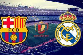 RTSH Kuvendi transmetoi piratisht klasiken Barcelona-Real Madrid