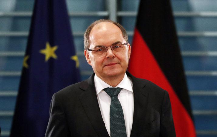 Schmidt, raportuesi i CDU-së për Shqipërinë: Zgjedhjet lokale, test për qeverinë
