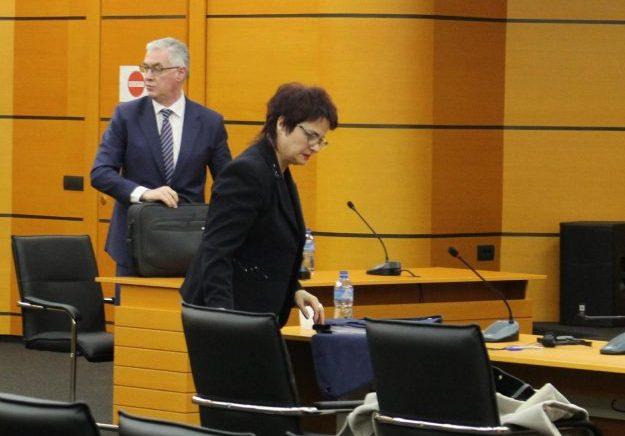 KPK shkarkon prokuroren e Korçës Irma Balli