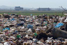 Mbetjet e Durrësit do të sillen tek inceneratori i Tiranës