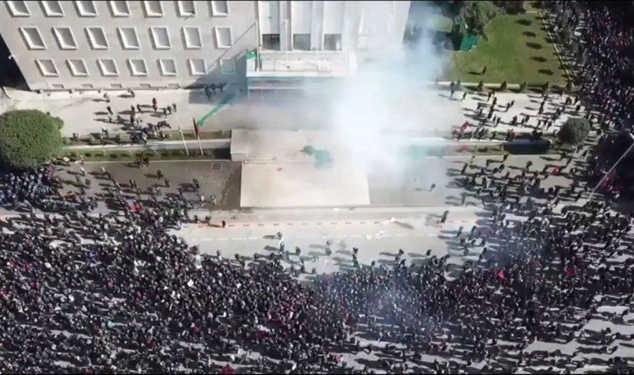 Shqipëria meriton më mirë