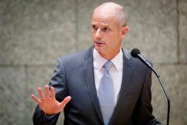 Parlamenti holandez me gjasa kundër hapjes së negociatave me Shqipërinë