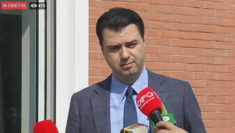Basha, politikanët e përfshirë me krimin duhet të dalin përpara drejtësisë
