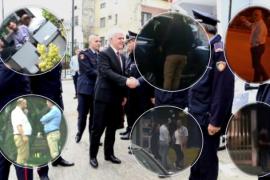 Policia ka përgjuar gazetarët kritikë — Faktet e Skandalit