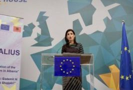EURALIUS shkel detyrimin për transparencë