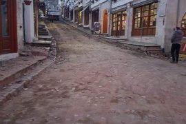 Çfarë po ndodh në Qafën e Pazarit në Gjirokastër?
