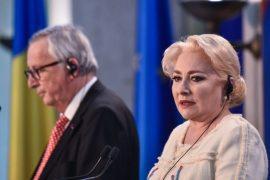 Rumania kundërshton BE-në, zhvendos ambasadën në Jeruzalem