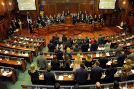 Kosova drejt zgjedhjeve të parakohshme, parlamenti shpërndahet më 22 gusht