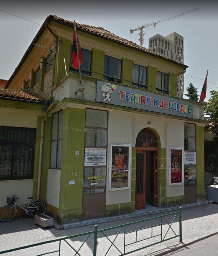 Rama shpenzoi 230 mijë euro për Teatrin 'karakatinë' të Kukullave