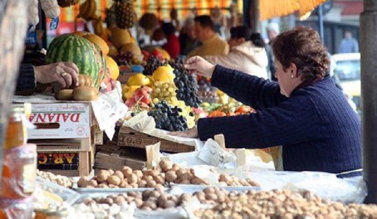 Shqiptarët harxhojnë më shumë për ushqime dhe ushqehen më keq se çdo popull evropian