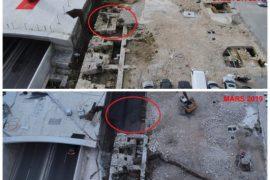 Ekskavatorët e 'Velierës' shkatërrojnë muret e konakut të Princ Vidit