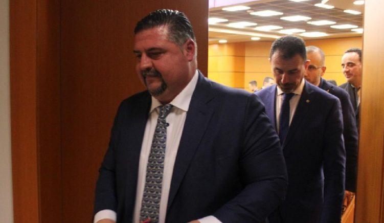 Komisioneri Publik kërkon shkarkimin e kryeprokurit të Apelit Tiranë Dritan Peka