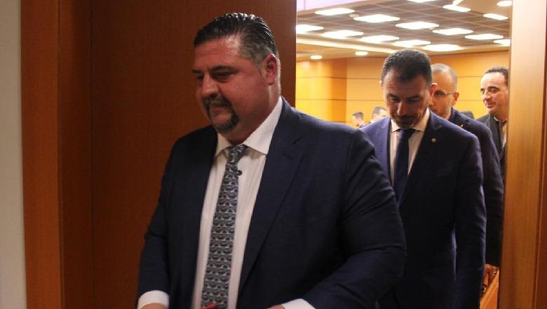 KPA rihap hetimin për kryeprokurorin e Apelit Tiranë, Dritan Peka