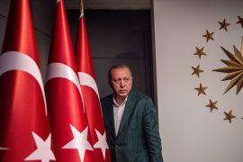 Turqi, qytetari dënohet me 12 vjet burg për fyerje ndaj Erdoganit