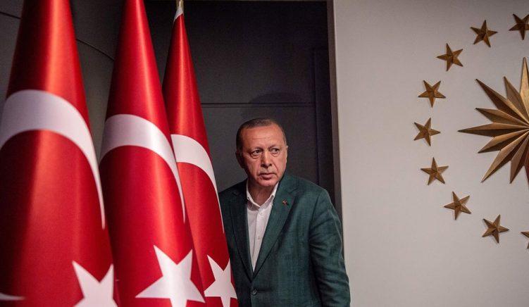 Dhomat e Avokatisë në Turqi kundër ndikimit të Erdoganit te drejtësia