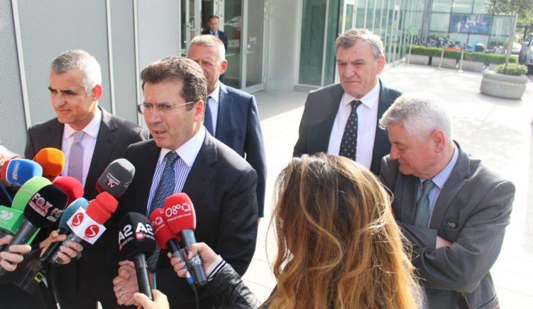 Partitë e vogla opozitare kërkojnë ndryshim rrënjësor të Kushtetutës së Shqipërisë