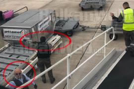 Perimetri i Aeroportit dhe Vija Mazhino