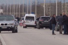 Grabiten miliona euro në Rinas, një grabitës mbetet i vrarë