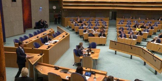 Parlamentarët hollandezë, në Shqipëri nuk hetohen zyrtarët e korruptuar