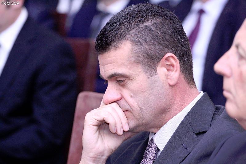KQZ regjistron partinë e Patozit në shkelje të ligjit