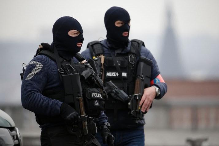 Europoli, operacion kundër mafias shqiptare në Evropë