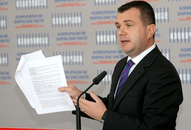 Plagjiatura e Taulant Ballës – Universiteti i kërkon Ministrisë së Arsimit të Rumanisë të vendosë
