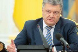 Presidenti i Ukrainës Poroshenko do të bëjë testin e drogës