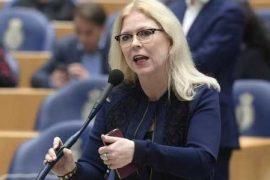 Deputetja holandeze për Bashën: Nuk e njoh