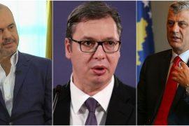 Plani Rama-Vuçiç për ndarjen e Kosovës, të gjitha detajet