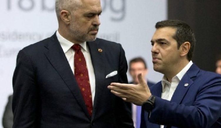 Cipras, Maqedonisë mund t'i hapen negociatat me BE-në edhe pa Shqipërinë