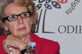 Drejtuesja e misionit të OSBE-së: Ne vëzhgojmë procesin zgjedhor, rezultati nuk na intereson