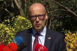 Këshilltari i CDU-së, Martin Henze: Duhet reformë zgjedhore e miratuar nga Gjykata Kushtetuese