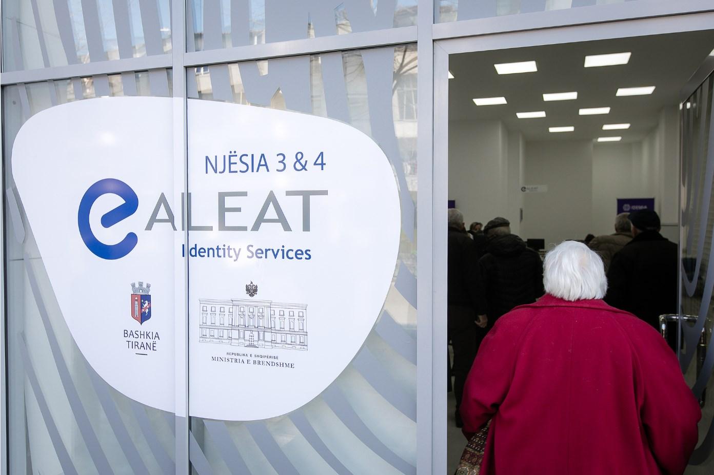 1,4 milionë qytetarë do të votojnë me karta identiteti të skaduara