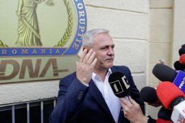 DASH i ndalon hyrjen në SHBA politikanit më të fuqishëm në Rumani