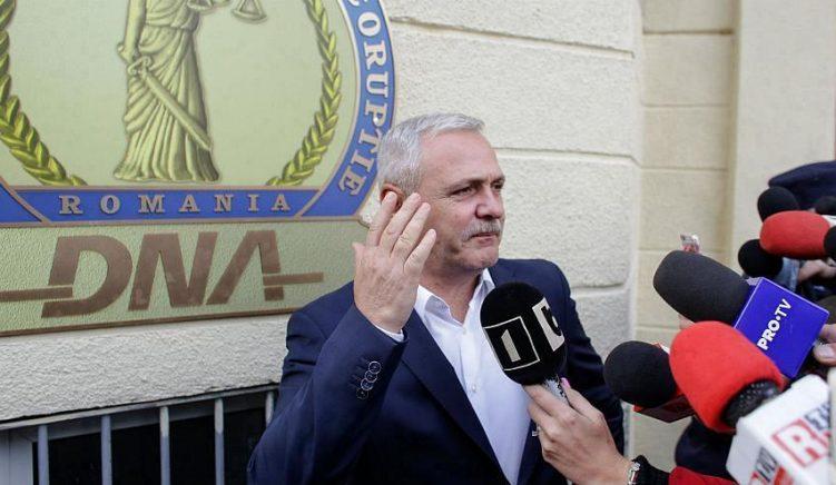 Dënohet me burg politikani më i rëndësishëm në Rumani
