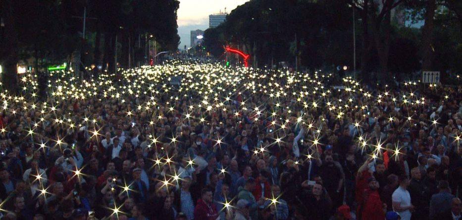 Basha: Do ta pastrojmë Shqipërinë nga kriminelët dhe oligarkët