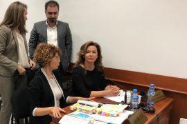 KPA i mohon të drejtën e mbrojtjes prokurores Rovena Gashi