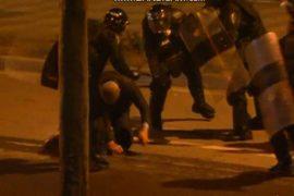 Policia dhunon dhe arreston Sekretarin Organizativ të PD-së Sahit Dollapi