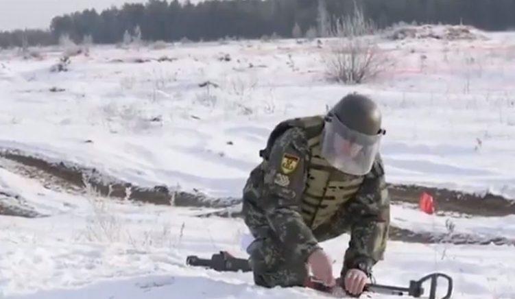 Humb jëten ushtaraku i dytë i plagosur në misionin e NATO-s në Letoni