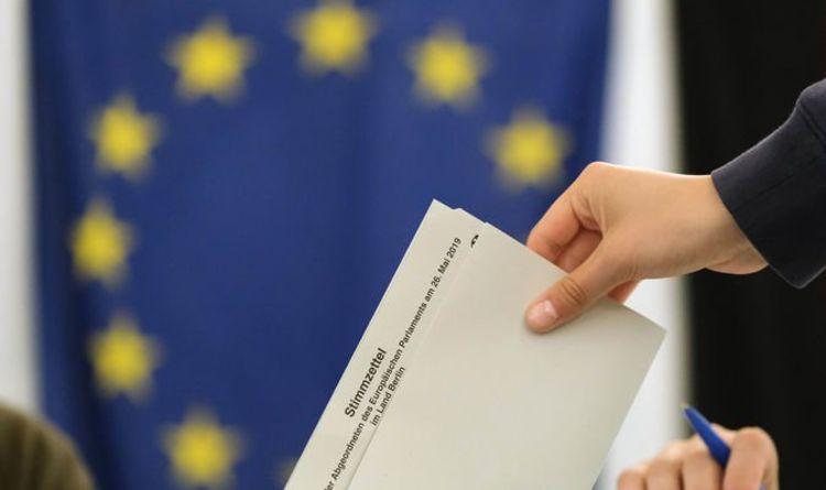 Zgjedhjet europiane, humbasin vende partitë tradicionale, ngrihen partitë e qendrës dhe ekstremiste