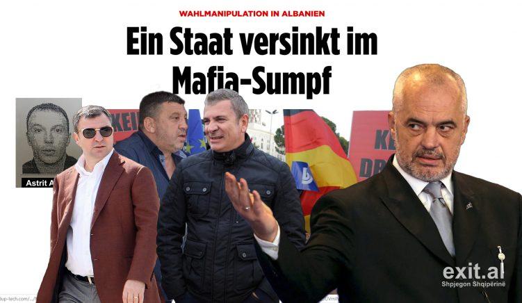 Rama, avokat 750 euro ora kundër gazetarit të Bildit