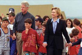 Ne fëmijët e pranverës 1999  nuk e harrojmë luftën e Kosovës